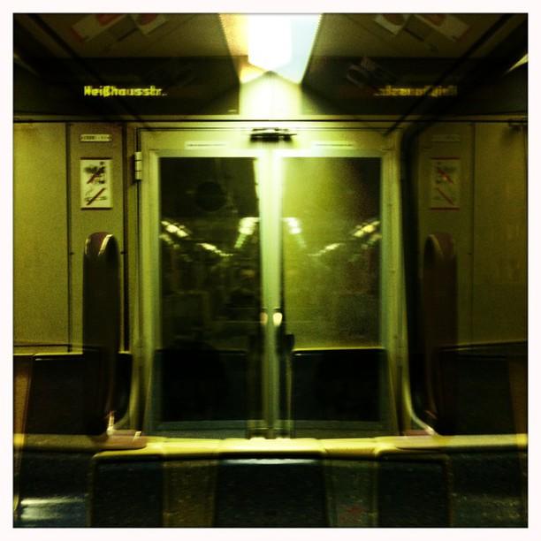 Doors #Hipstamatic #Salvador84 #Blanko