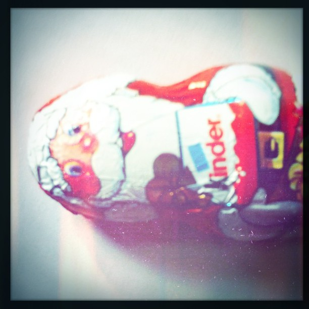 Nikolaus #Hipstamatic #BettieXL #W40