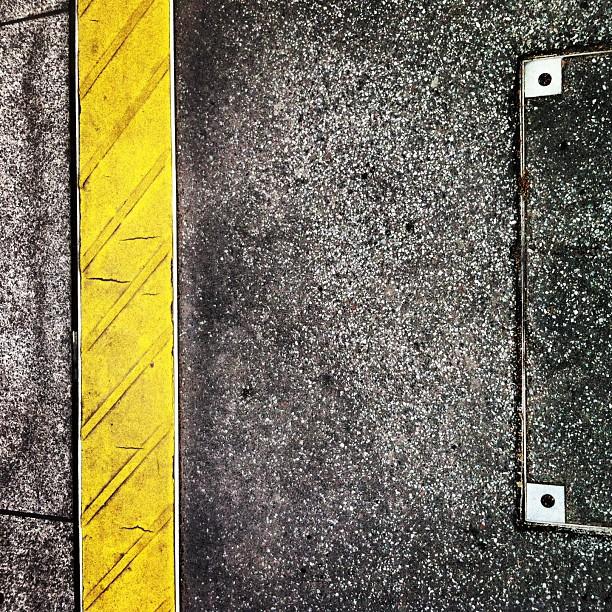 Strassenkante