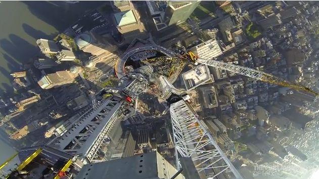Spire WTC