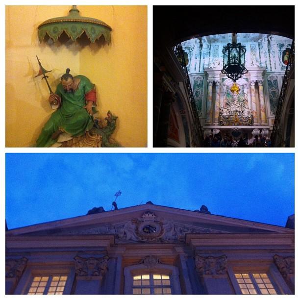 Schlosskonzert Brühl