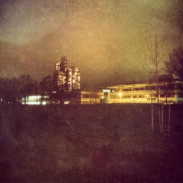 Winternight #cologne