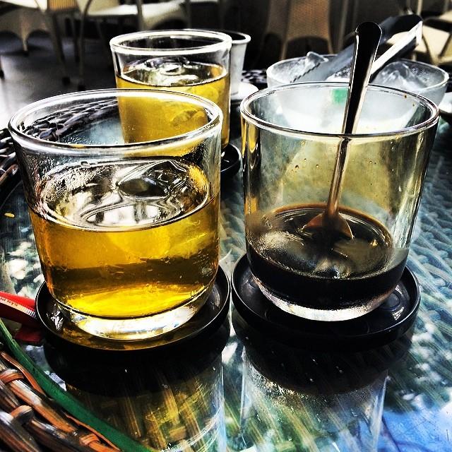 Coffee Vietnamese Style