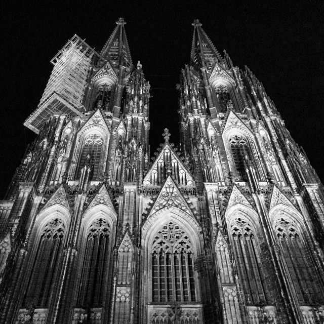 Home is where your Heart is #cologne #cathedral #köln #home #heimat #domstadt
