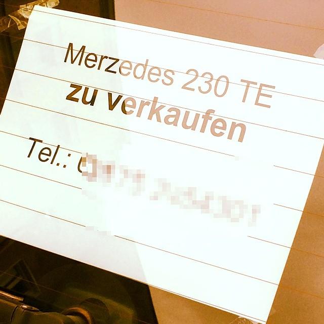 Bayrische Rechtschreibung.