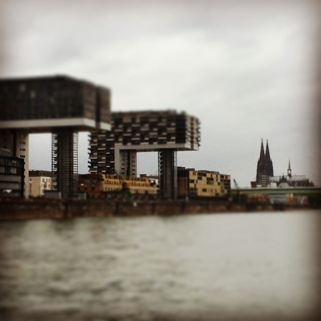 Cologne Waterside