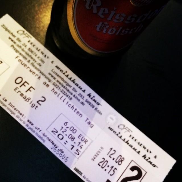 Kinowetter