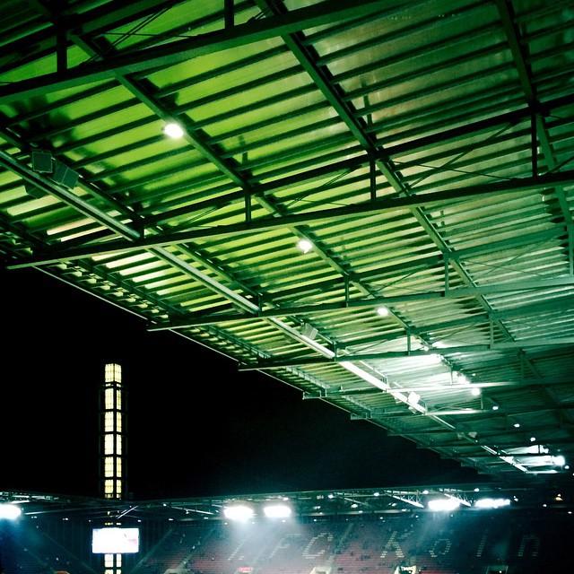Second Livingroom #cologne #effzeh #bundesliga #stadion