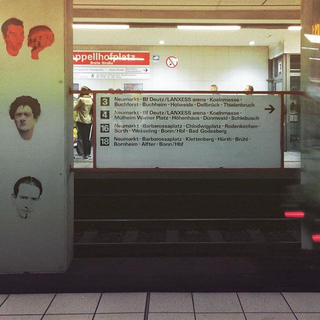 Appellhofplatz #cologne #köln