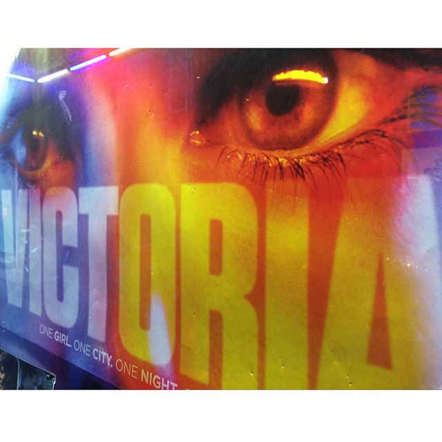 Victoria #cinema #kino #cologne #köln