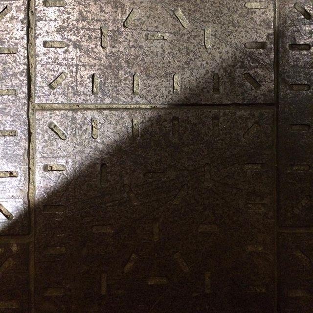Pattern #floor #pattern #blackandwhite #köln #cologne
