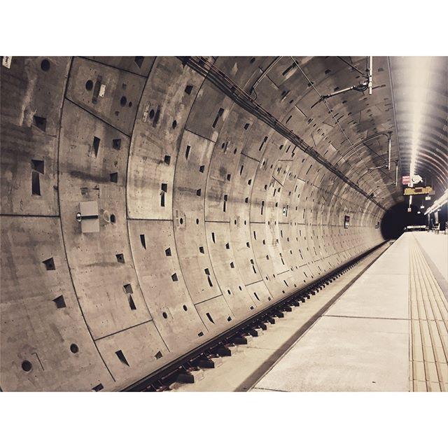 Tube #u-Bahn