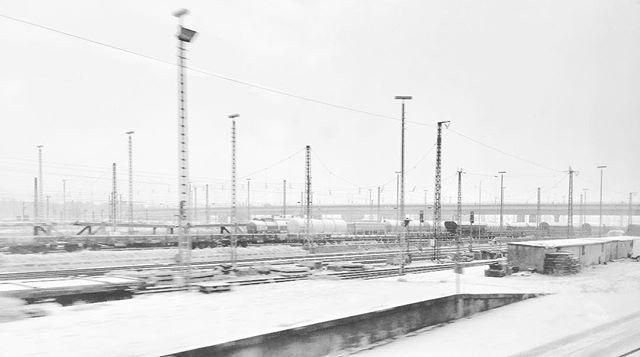 Icy poles